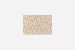 Taupe Basket Weave - 21